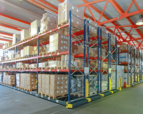 Warehousing Facilities gallery image
